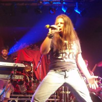 Innosense Supporting Fates Warning 2011