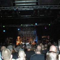 Shadow Gallery European Tour 2010