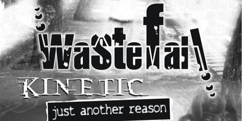 Wastefall Kinetik